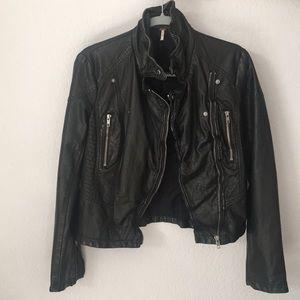 Free People - Black Jacket